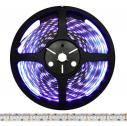 LED Strip SMD3528, DC24V, 5m (240 Led/m), UV - IP67, ultra-violet